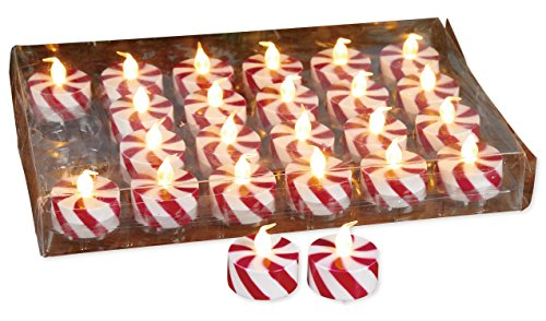 Candy Cane Christmas Lights Led