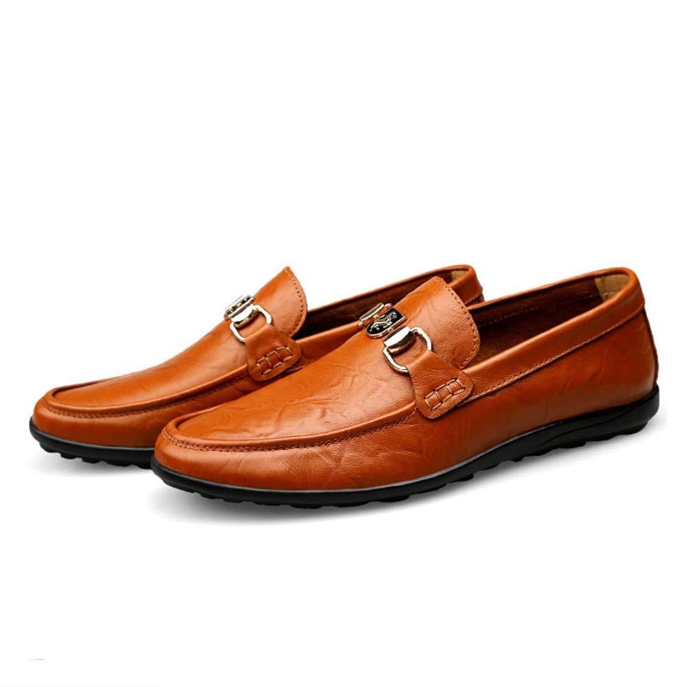 Scarpe da Guida da Uomo Scarpe Basse Scarpe Scarpe Scarpe da Uomo Scarpe Business da Lavoro Mocassino-Gommino ad0d2c