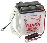 honda xr 75 - Yuasa YUAM2655B 6N5.5-1D Battery