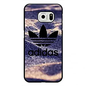 Beautiful Printing Adidas Phone Funda,Adidas Phone Skin For Samsung Galaxy S6Edge,Adidas Logo Phone Funda