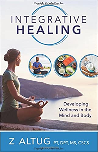 Introduction to The Technique: A Holistic Guide to Wellness for Chronic Pain