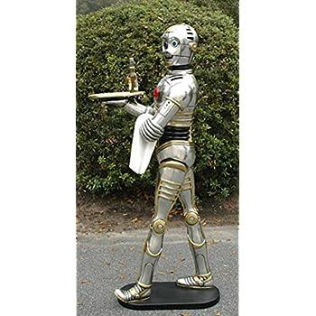 Amazon.com: Boxing Boxer DOG butler statue Tuxedo gold