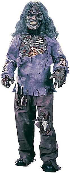 Child - Disfraz de zombi para niño, talla L (114783): Amazon.es ...