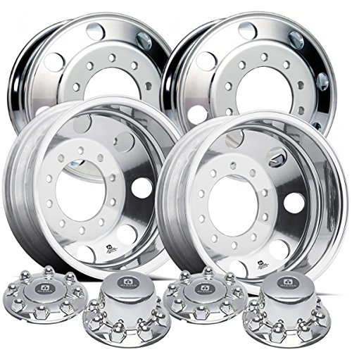 alcoa-195-dura-bright-wheel-package-for-a-dodge-ram-4500-5500-polished-2005-current