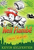 Neil Flambé and the Tokyo Treasure: 4 (The Neil Flambe Capers)