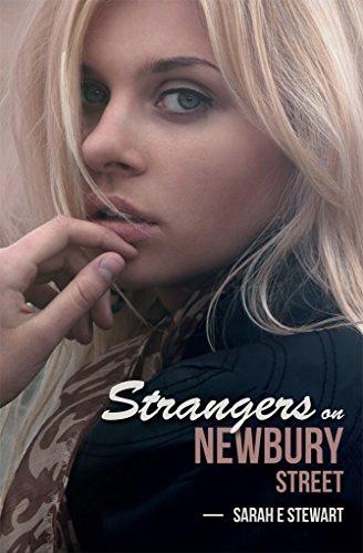 Strangers on Newbury Street - Newbury Street Boston