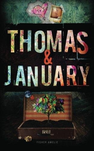 Thomas January 2 Fisher Amelie