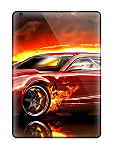 Ipad Air Case Cover Chevrolet Camaro 14 Case - Eco-friendly Packaging