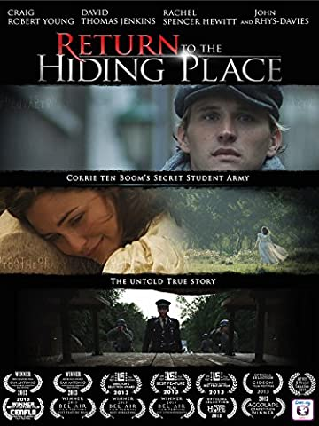Return to the Hiding Place (Corrie Ten Boom Video)