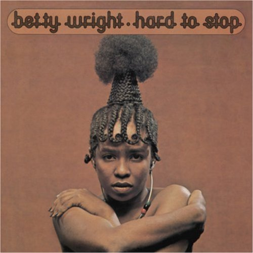 Cover Betty Wright - We The Two of Us