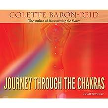 Journey Through The Chakras CD