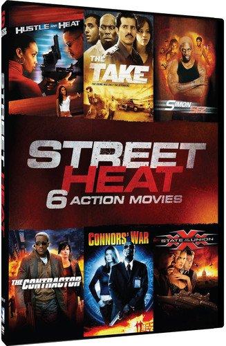 Street Heat - 6...