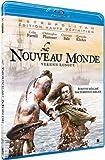 Le nouveau monde (Version longue) [Blu-ray] [Version Longue]
