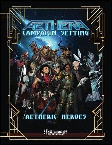 Descargar De Torrent Aetheric Heroes PDF Gratis En Español