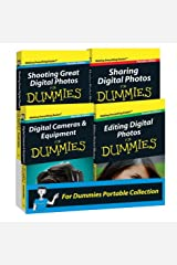 Digital Photography Dummies Portable Collection Paperback