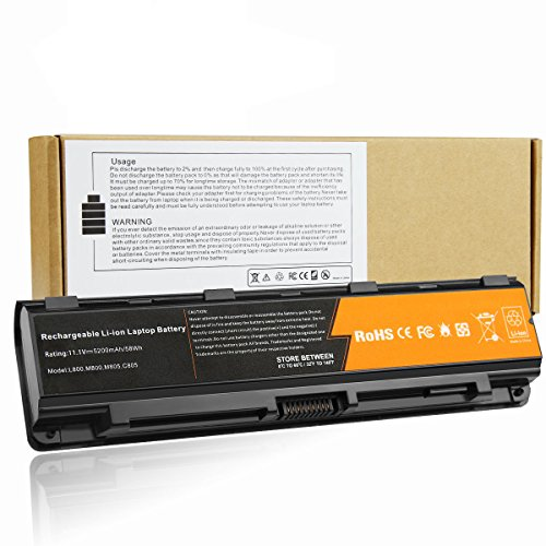 Fancy Buying New Laptop Battery for Toshiba Battery pa5024u-1brs