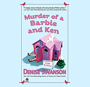 Murder of a Barbie and Ken Hörbuch