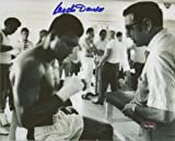 #6: Angelo Dundee Signed 8X10 Auto Muhammad Ali's Trainer 22