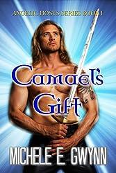 Camael's Gift (Angelic Hosts Series Book 1)
