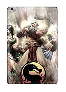New Style New Super Strong Mortal Kombat Tpu Case Cover For Ipad Mini 2