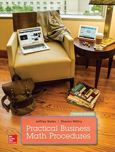 Top 10 practical business math procedures for 2019