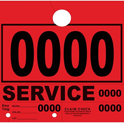 service department - 6