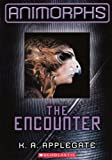 The Encounter, Katherine Applegate, 0606261915