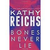 Bones Never Lie (Temperance Brennan)