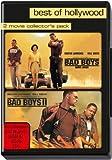 Bad Boys - Harte Jungs / Bad Boys II [2 DVDs]