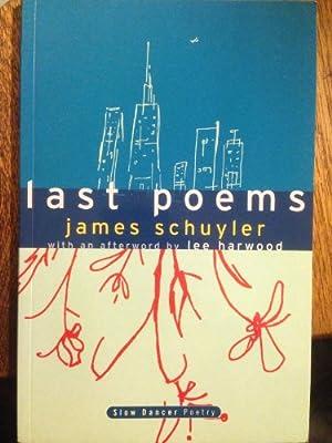 Slikovni rezultat za schuyler last poems