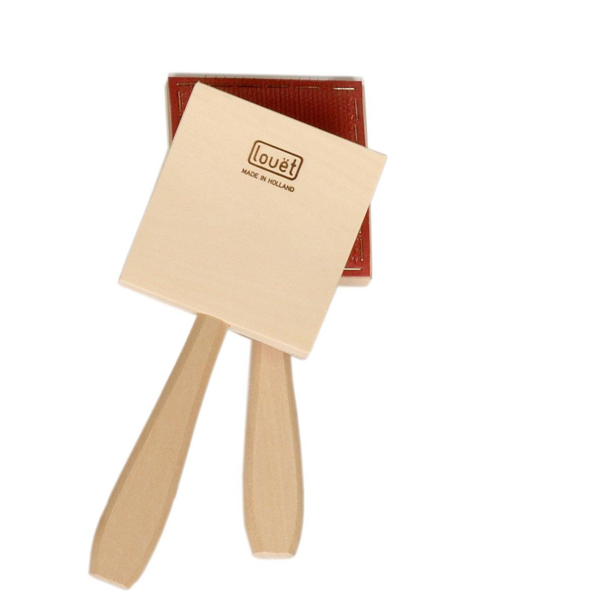 Louet Hand Carders - Mini