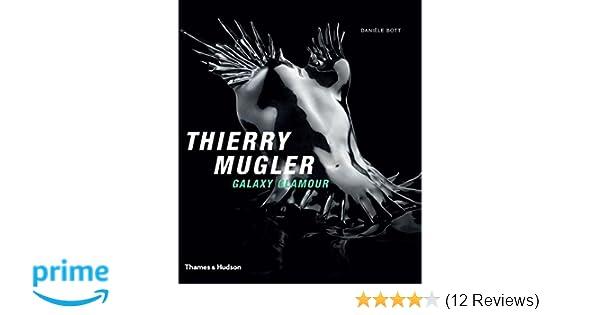 Thierry Mugler Daniele Bott 9780500515204 Amazon Books