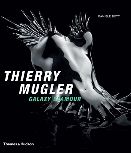 Image of Thierry Mugler