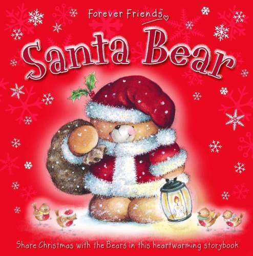 Santa Bear (Forever Friends)