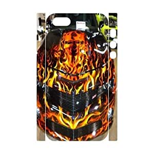 DIY SS Camaro iPhone 5 3D Cover Case, SS Camaro Personalized 3D Phone Case for iPhone 5,iPhone 5s at Lzzcase WANGJING JINDA