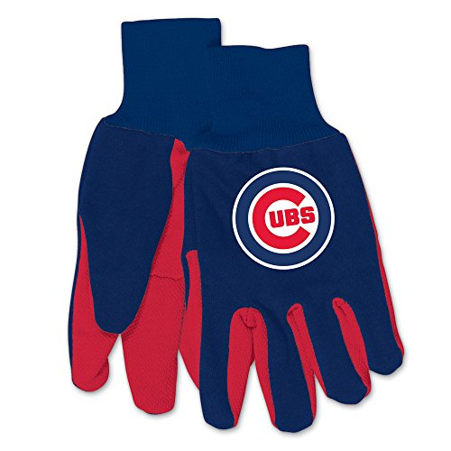 MLB Chicago Cubs Two-Tone Glove