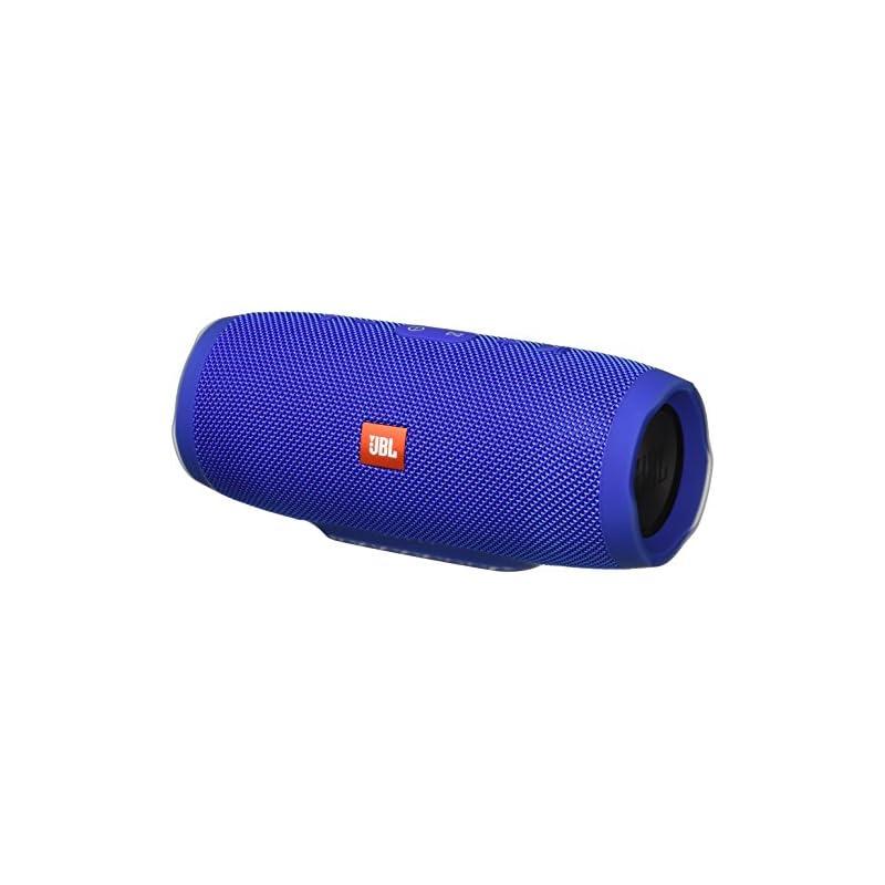 JBL Charge 3 Waterproof Portable Bluetoo