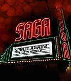 Spin It Again - Live in Munich [Blu-ray]