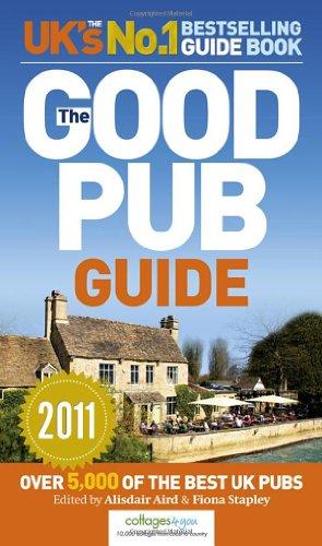 The Good Pub Guide 2011