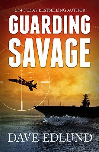 Guarding Savage Sample: A Peter Savage Novel