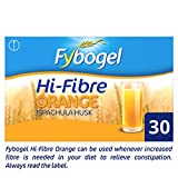Fybogel Hi Fibre Sachets Orange Flavour 30
