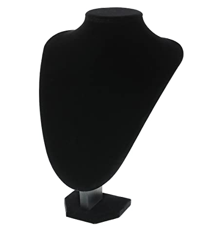 Amazon Jewelry Display Stand Black Velvet Necklace Display Interesting Bracelets Display Stands
