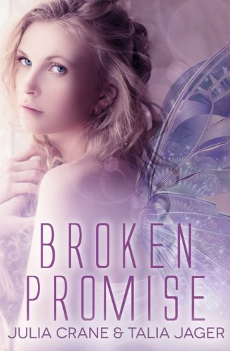 Broken Promise: Between Worlds (Volume 2) PDF