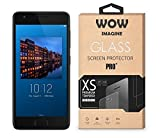 WOW ImagineTM Pro HD+ 9H Hardness 2.5D 0.3mm Anti-Fingerprint Toughened Tempered Glass Screen Protector for ZUK Lenovo Z2 Plus