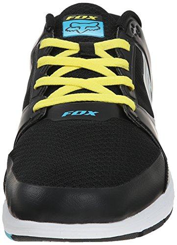 887537904335 - Fox Men's Motion Concept Cross-Training Shoe, Black/Blue, 11 M US carousel main 3