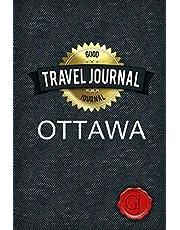 Travel Journal Ottawa
