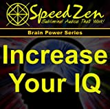 Increase Your IQ: Subliminal CD
