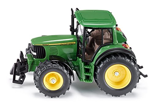 1:32 Siku John Deere 6920s Tractor