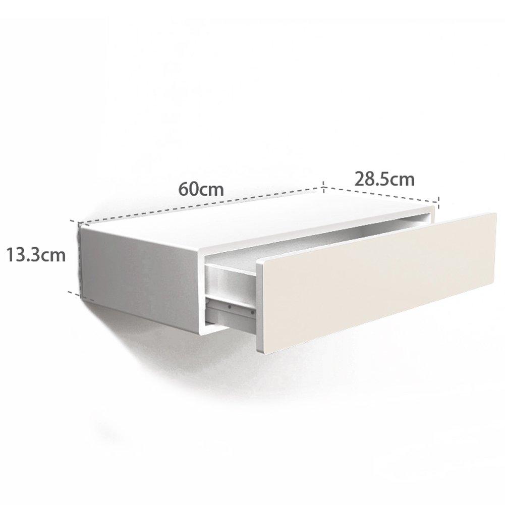 XING ZI Shelf C-K-P Blanco Respetuoso del Medio Ambiente ...