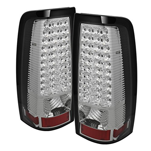 Chrome Led Tail Lights in US - 1